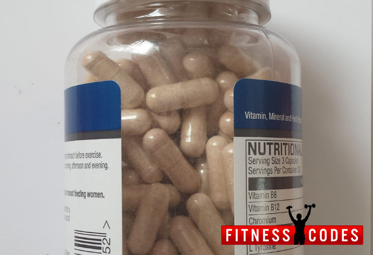 Myprotein Thermopure Review