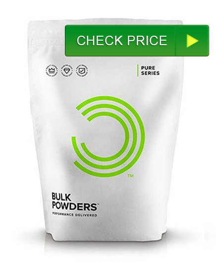 Bulk Powders Egg White