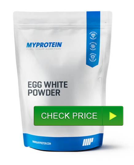 Myprotein Egg Powder